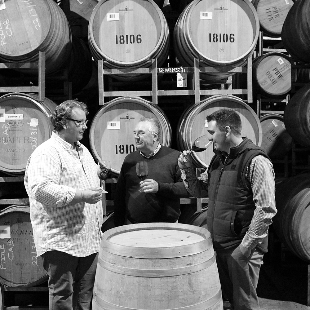Burge Barossa Winemakers